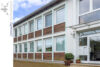 Bielefeld Sieker-Schweiz: Sanierte und familienfreundliche 4 Zimmer-Wohnung mit großer Dachterrasse - 002 - Eingangsansicht