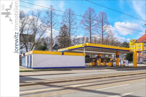 Bielefeld-Mitte – Grundstück unterhalb des Musikerviertels als interessante Kapitalanlage, 33604 Bielefeld, Gewerbe