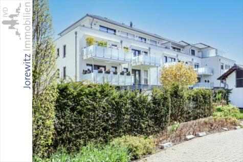 Zwischen Bi-City und Heepen: Moderne 4 Zimmer Wohnung mit zwei Terrassen und Garten, 33609 Bielefeld, Erdgeschosswohnung