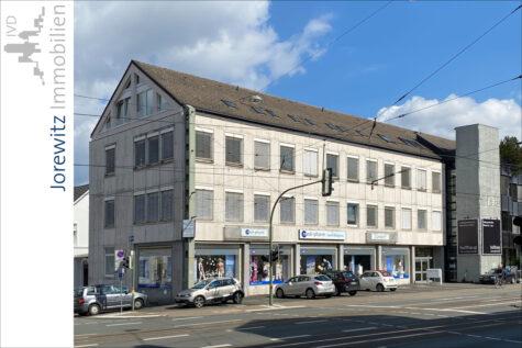 Bielefeld-City – Nähe Landgericht: Großzügige und sonnige Büro- oder Praxisetage, 33604 Bielefeld, Bürohaus