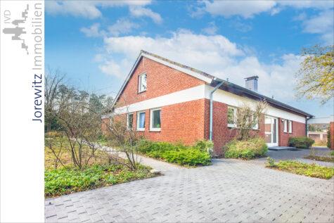 Bielefeld-Senne: Familienfreundliches Einfamilienhaus mit großem Gartengrundstück, 33659 Bielefeld, Einfamilienhaus