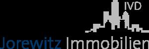 Jorewitz Immobilien IVD Logo