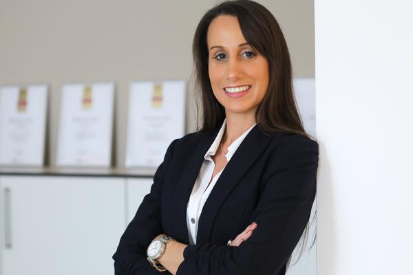 Andrea Adelina da Silva Santos
